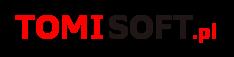 logo TOMISOFT